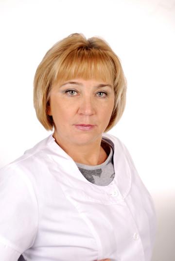 миргороцкая